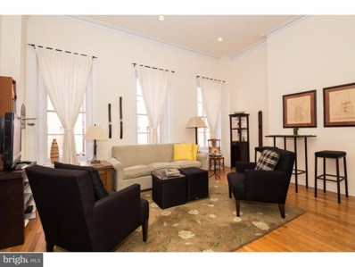 1528 Pine Street UNIT 2F, Philadelphia, PA 19102 - MLS#: 1000210334