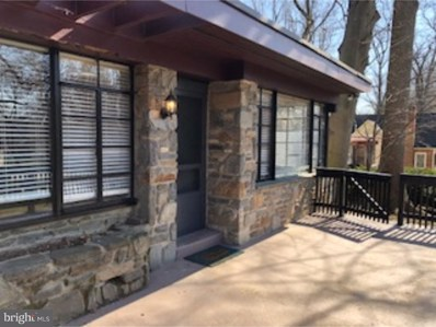 11 Rolling Road, Wynnewood, PA 19096 - MLS#: 1000210342