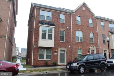 823 Macon Street S, Baltimore, MD 21224 - MLS#: 1000210452