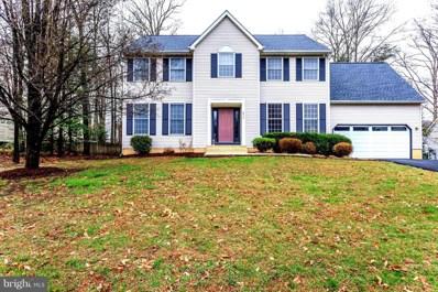 6513 Willow Pond Drive, Fredericksburg, VA 22407 - MLS#: 1000210656