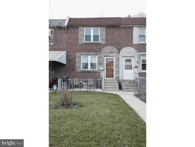428 S Church Street, Clifton Heights, PA 19018 - MLS#: 1000210694