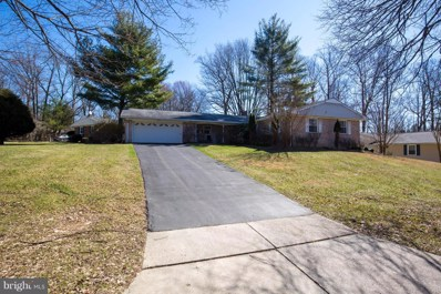 14017 Broomall Lane, Silver Spring, MD 20906 - MLS#: 1000210774