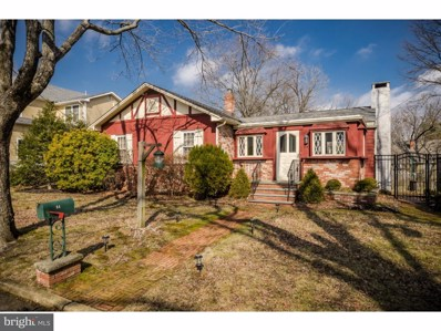 84 Hughes Avenue, Lawrenceville, NJ 08648 - MLS#: 1000210812