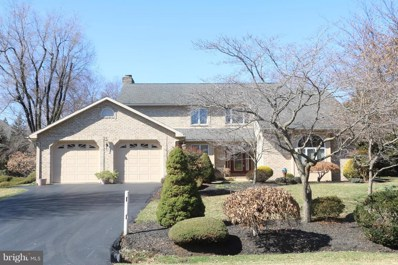 11116 Parkwood Drive, Hagerstown, MD 21742 - MLS#: 1000210816