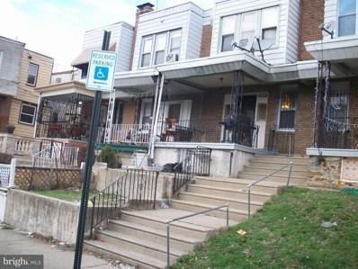 317 E Louden Street, Philadelphia, PA 19120 - MLS#: 1000210834