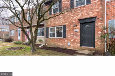 1671 Yorktown Court, Crofton, MD 21114 - MLS#: 1000210890