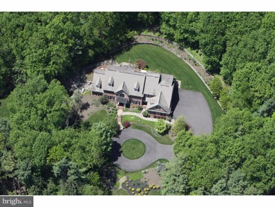 17 Bellinghamshire Place, New Hope, PA 18938 - #: 1000210906