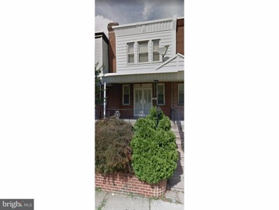 1625 S Wilton Street, Philadelphia, PA 19143 - MLS#: 1000210918