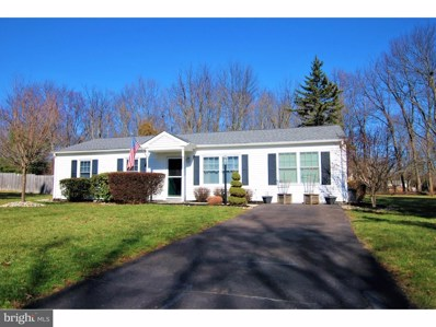 142 Cedar Drive, Doylestown, PA 18901 - MLS#: 1000210952