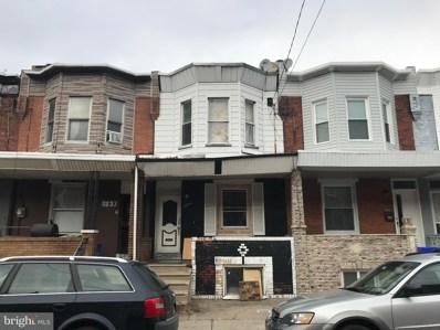 2235 Moore Street, Philadelphia, PA 19145 - #: 1000210986