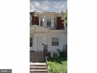 5853 Windsor Avenue, Philadelphia, PA 19143 - #: 1000210998