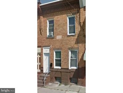 509 W Venango Street, Philadelphia, PA 19140 - MLS#: 1000211022