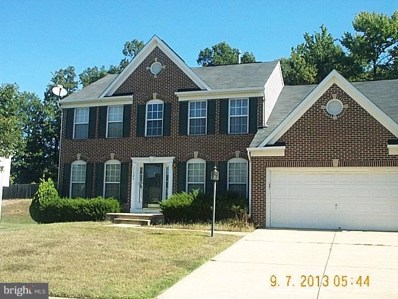 11706 Flagship Avenue, Fort Washington, MD 20744 - MLS#: 1000211030