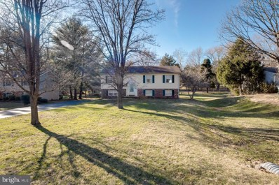 7212 King William Street, Warrenton, VA 20187 - MLS#: 1000211032