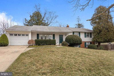12413 Galway Drive, Silver Spring, MD 20904 - #: 1000211058