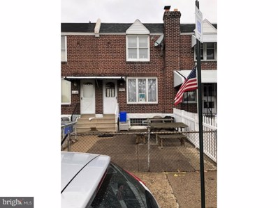 3548 Belgrade Street, Philadelphia, PA 19134 - MLS#: 1000211064