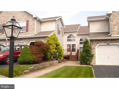 643 Jaeger Circle, West Chester, PA 19382 - MLS#: 1000211164