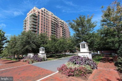 11700 Old Georgetown Road UNIT 406, North Bethesda, MD 20852 - MLS#: 1000211208