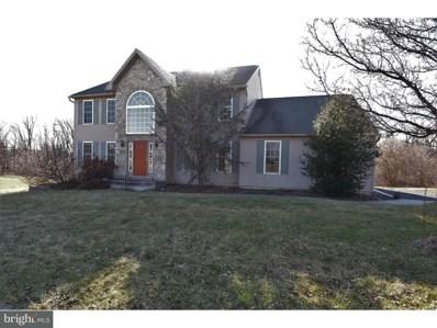 107 Verdure Lane, Douglassville, PA 19518 - MLS#: 1000211232