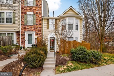 6033 Cloudy April Way UNIT J-69, Columbia, MD 21044 - MLS#: 1000211236