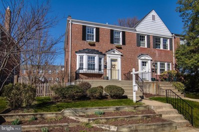 128 Overbrook Road, Baltimore, MD 21212 - MLS#: 1000211256