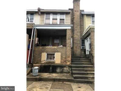 5654 Beaumont Avenue, Philadelphia, PA 19143 - MLS#: 1000211346