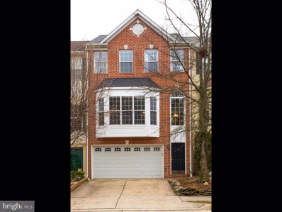 6649 Patent Parish Lane, Alexandria, VA 22315 - MLS#: 1000211382