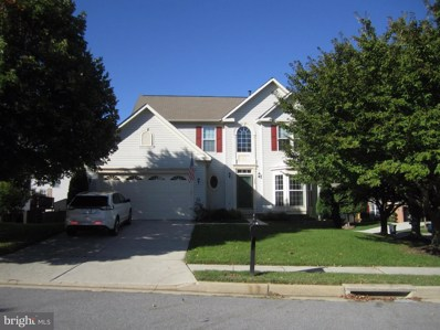 122 Grist Stone Way, Owings Mills, MD 21117 - MLS#: 1000211428