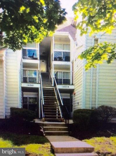 14059 Vista Drive UNIT 141, Laurel, MD 20707 - MLS#: 1000211454