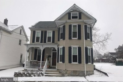 8 S. Washington Street, Shippensburg, PA 17257 - MLS#: 1000211816