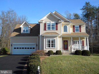 9521 Barbara\'s Way, King George, VA 22485 - MLS#: 1000211844