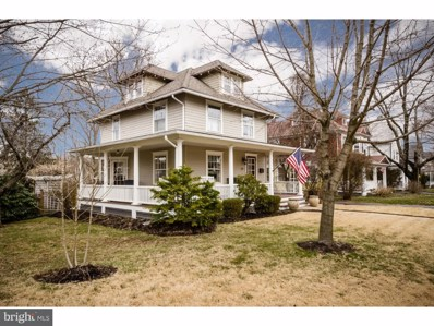 108 W Broad Street, Hopewell, NJ 08525 - MLS#: 1000212034