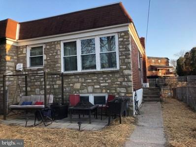544 Glen Valley Drive, Norristown, PA 19401 - MLS#: 1000212036
