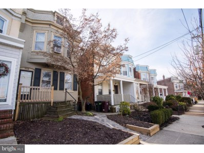 1606 W 14TH Street, Wilmington, DE 19806 - MLS#: 1000212070