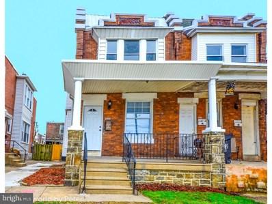 5731 Torresdale Avenue, Philadelphia, PA 19135 - MLS#: 1000212260