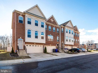 2852 Coppersmith Place, Bryans Road, MD 20616 - MLS#: 1000212434