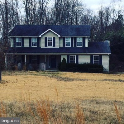 3805 St Leonard Road, St Leonard, MD 20685 - MLS#: 1000212684