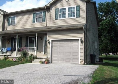 104A W Middle Street, York Springs, PA 17372 - MLS#: 1000212714