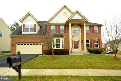 5353 MacDonald Road, Woodbridge, VA 22193 - MLS#: 1000212722
