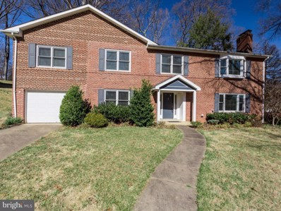 6302 Anneliese Drive, Falls Church, VA 22044 - MLS#: 1000212806