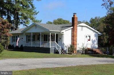 17226 Neale Road, Cobb Island, MD 20625 - MLS#: 1000212992