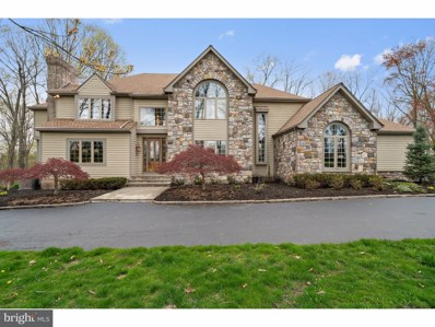104 Jericho Valley Drive, Newtown, PA 18940 - MLS#: 1000213042