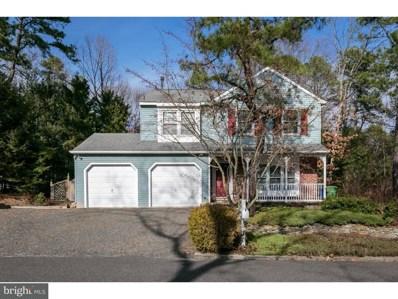 16 Beacon Hill Court, Evesham, NJ 08053 - MLS#: 1000213058