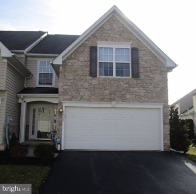 2243 Slater Hill Lane W, York, PA 17406 - MLS#: 1000213084