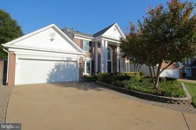 5 Teri Lyn Court, Fredericksburg, VA 22406 - MLS#: 1000213242