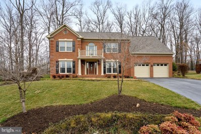 12622 Lake Normandy Lane, Fairfax, VA 22030 - MLS#: 1000213246