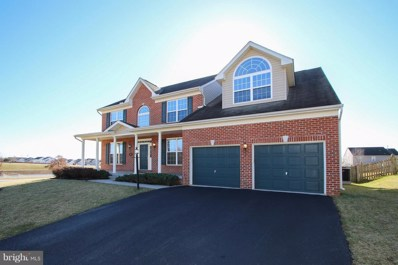 3905 Calico Circle, Point Of Rocks, MD 21777 - MLS#: 1000213254