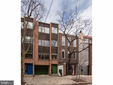 237 Monroe Street, Philadelphia, PA 19147 - MLS#: 1000213276