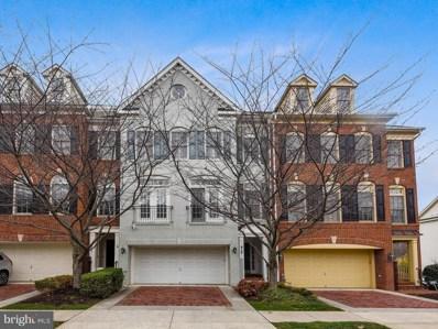 413 Oak Knoll Terrace, Rockville, MD 20850 - MLS#: 1000213380
