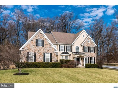 109 Foothill Drive, Kennett Square, PA 19348 - MLS#: 1000213388